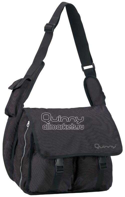 Сумка для детской коляски quinny