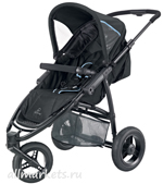 Quinny Speedi SX New Black