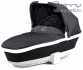 Детская люлька Quinny Foldable Carrycot Black Irony