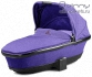 Детская люлька Quinny Foldable Carrycot Purple Pace
