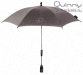 Зонт Parasol Misty Brown для коляски Quinny Zapp Xtra 2