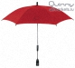 Зонт Parasol Red Revolution для коляски Quinny Zapp